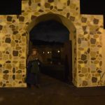 Bethlehem Entry Gate